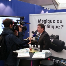 COP 21 - Interview