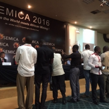 Opening of the SEMICA