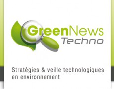 Green News Techno magazine